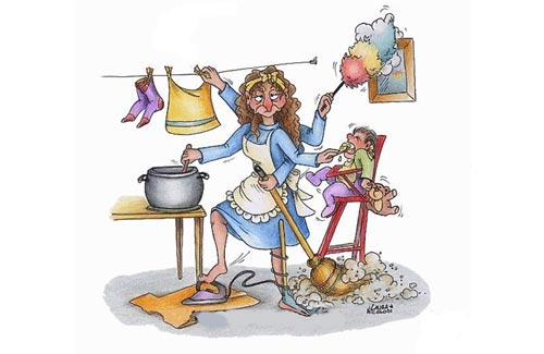 8 pautas a tener en cuenta al contratar un servicio domestico - Trabajos de limpieza en casas particulares ...