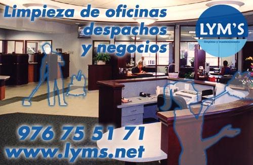 7 reglas b sicas en la limpieza de oficinas for Convenio colectivo oficinas y despachos zaragoza