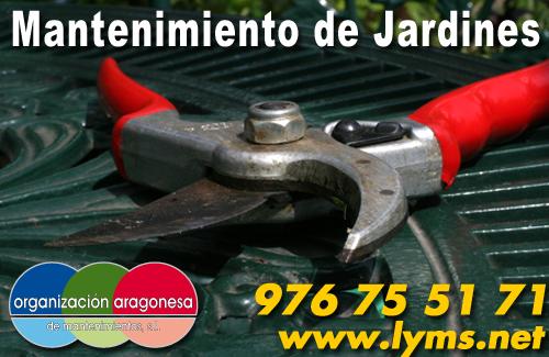 Herramientas necesarias para el mantenimiento de jardines for Mantenimiento de jardines