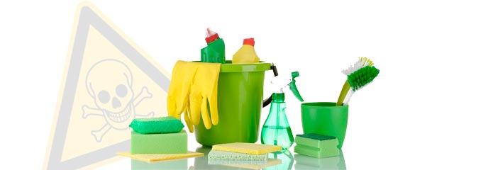 Limpieza del hogar con productos ecol gicos for Casa de articulos para el hogar
