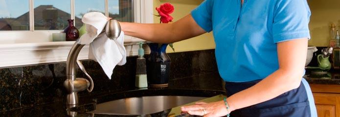 Consejos para mantener limpia la casa - Mantener la casa limpia ...