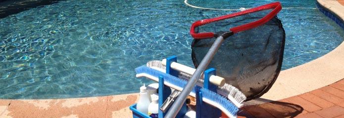 limpieza de piscinas de verano en Zaragoza