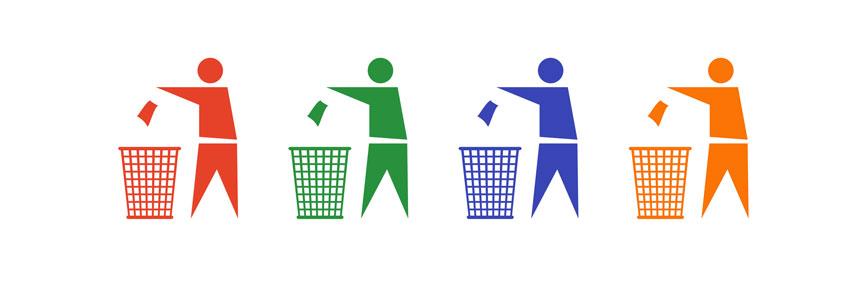 Descubre El Servicio De Reciclaje Que Hacemos En LYMS