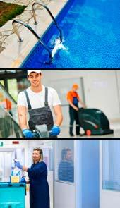 Limpiezas en Zaragoza para empresas