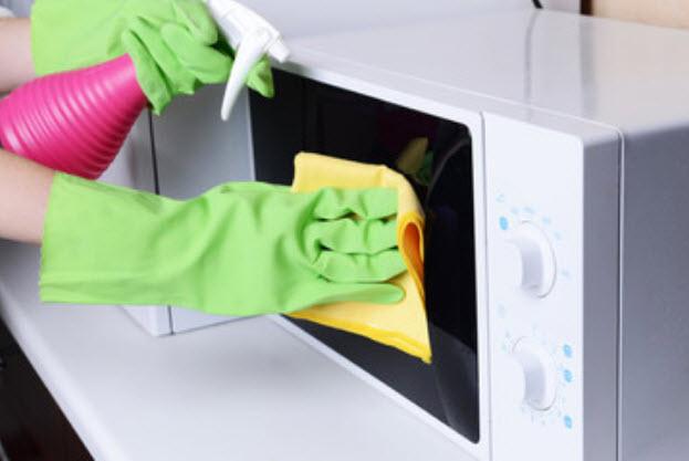 Limpiar electrodomesticos