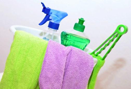 Elegir la mejor empresa de limpieza