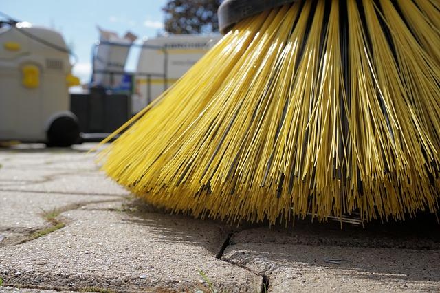 10 imprescindibles de un contrato de limpieza