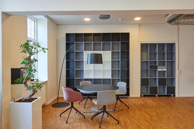 Consejos para la limpieza de despachos